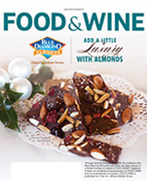 Food & Wine Cover Wrap